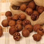Hickory Nuts Nutrition Facts and Calorie Information