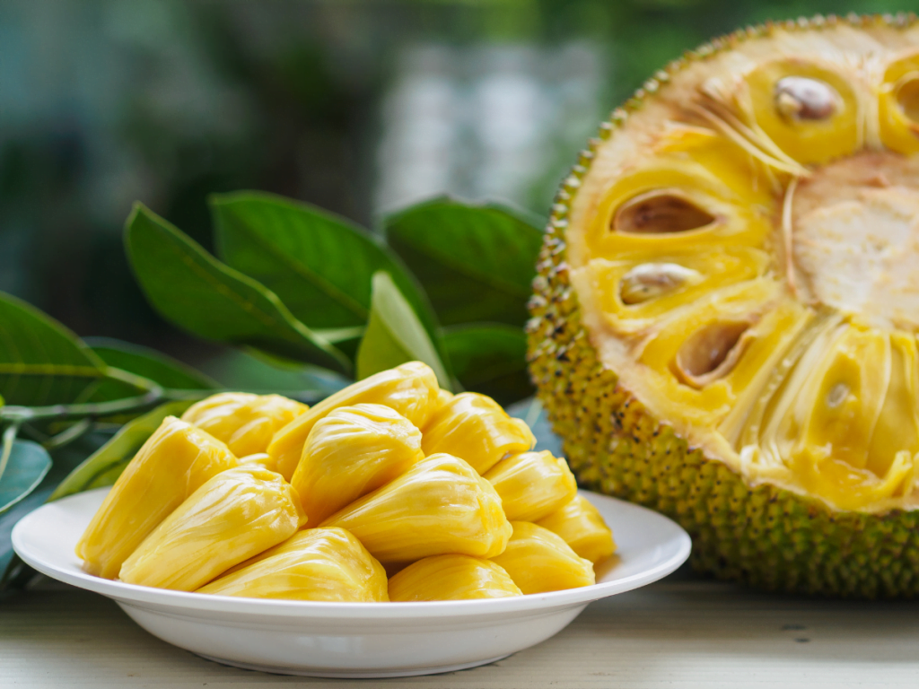 Jack fruit Nutrition Facts