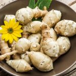 Jerusalem-artichokes Nutrition Facts and Calorie Information