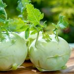 Kohlrabi Nutrition Facts and Calorie Information