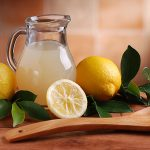Lemon juice Nutrition Facts and Calorie Information