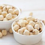 Lotus Seeds Nutrition Facts and Calorie Information