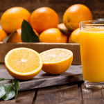 Orange juice Nutrition Facts and Calorie Information