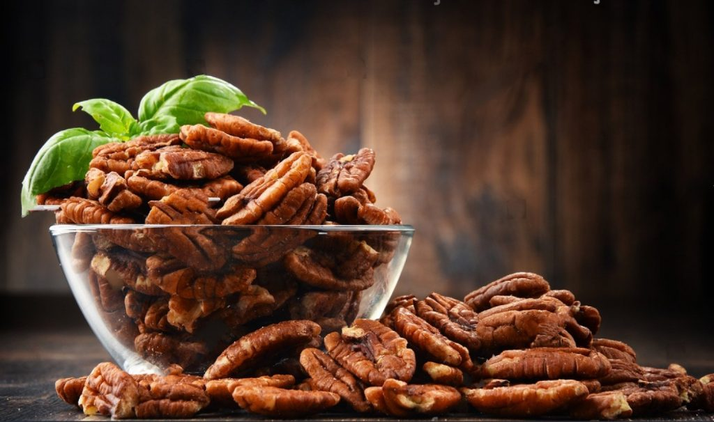 Pecan Nuts Nutrition Facts