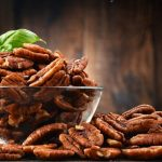 Pecan Nuts Nutrition Facts and Calorie Information