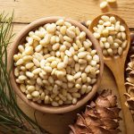 Pine Nuts Nutrition Facts and Calorie Information
