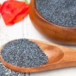 Poppy Seed Nutrition Facts and Calorie Information