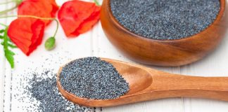 Poppy Seed Nutrition Facts