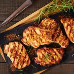 Pork Chop Nutrition Facts and Calorie Information