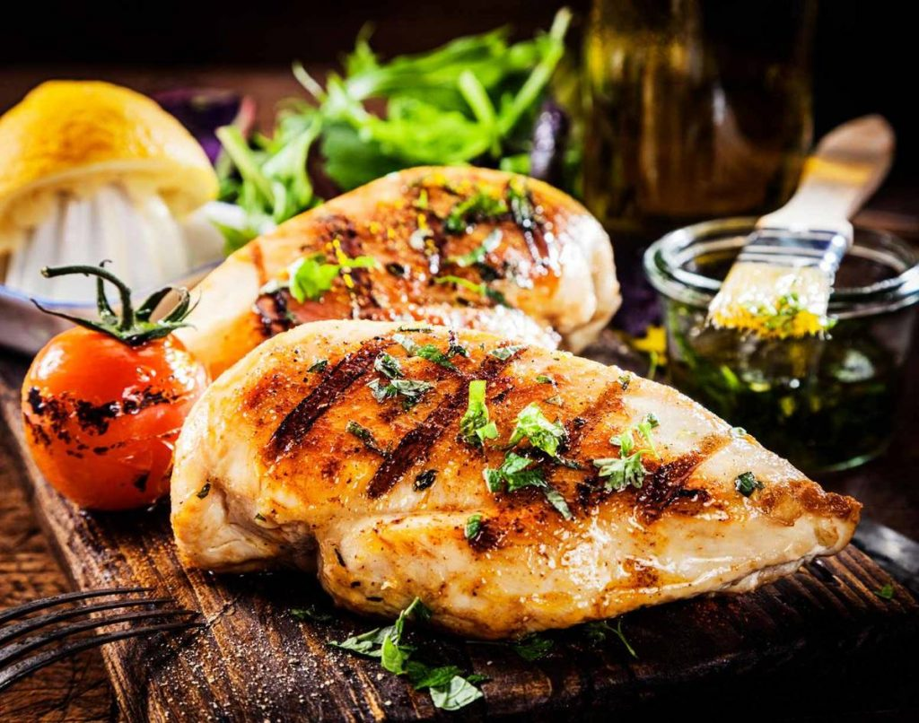 Poultry Seasoning Nutrition Facts