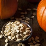 Pumpkin Seeds Nutrition Facts and Calorie Information