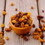 Raisins Nutrition Facts and Calorie Information