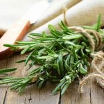 Rosemary Nutrition Facts and Calorie Information