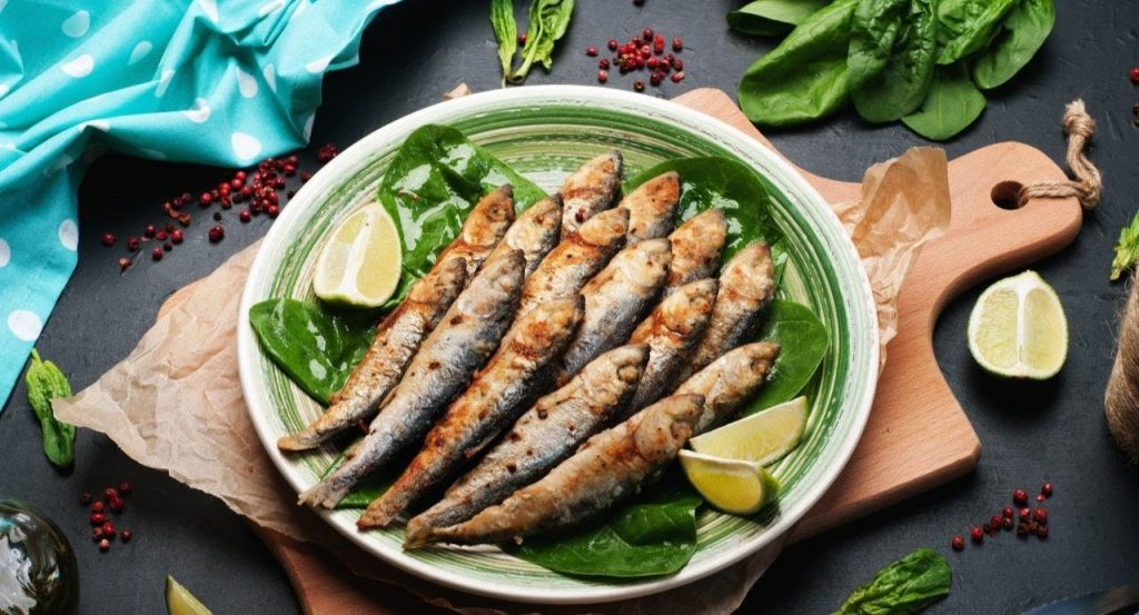 Sardine Nutrition Facts