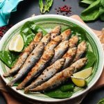 Sardine Nutrition Facts and Calorie Information