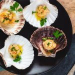 Scallops Nutrition Facts and Calorie Information
