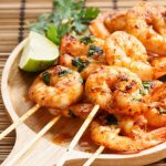 Crustaceans Shrimp Nutrition Facts and Calorie Information