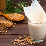 Soy Milk Nutrition Facts and Calorie Information