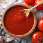Tomato Sauce Nutrition Facts and Calorie Information