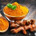 Turmeric Nutrition Facts and Calorie Information
