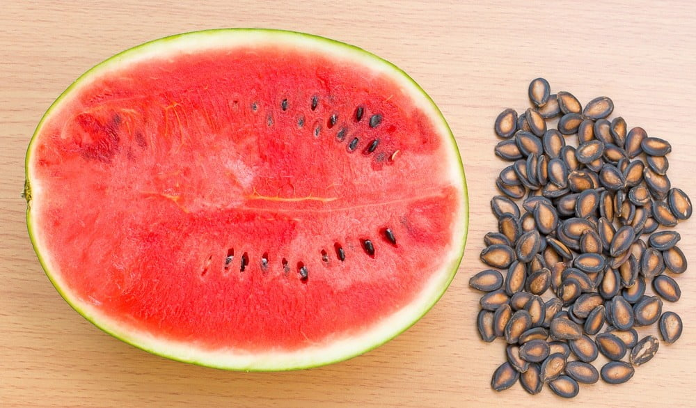 Watermelon Seed Nutrition Facts