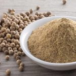 White Pepper Nutrition Facts and Calorie Information