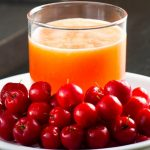 Acerola Juice Nutrition Facts and Calories Information