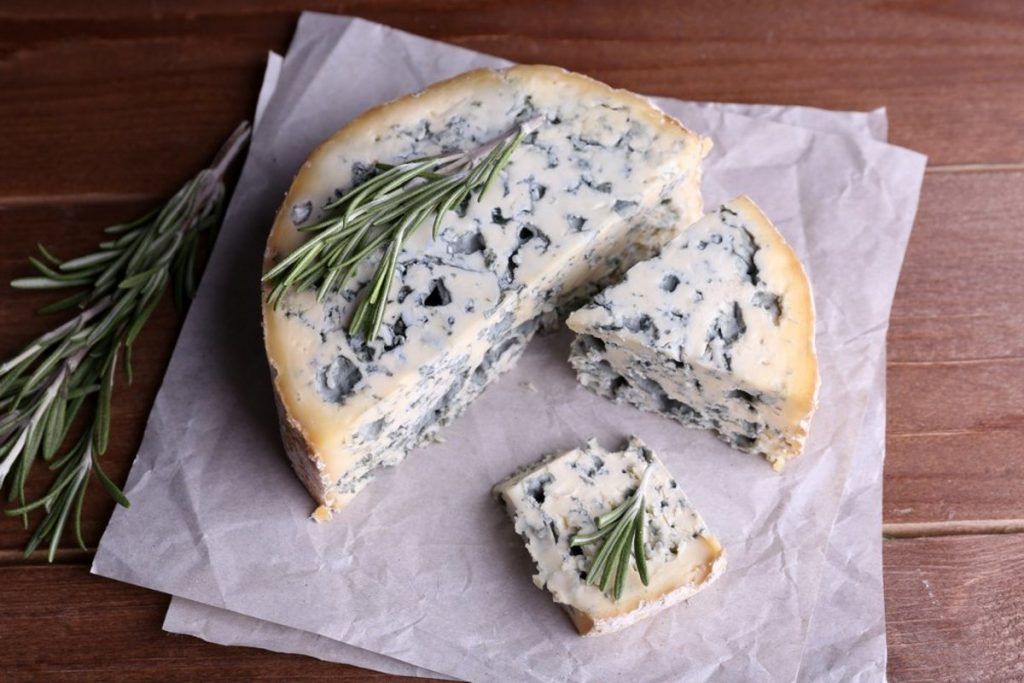 Blue Cheese nutrition facts and calorie