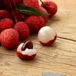 Litchis Nutrition Facts and Calorie Information