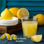 Lemon Health Benefits : Best Way to Weight Loss