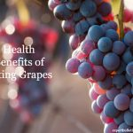 10 Health Benefits of Eating Grapes