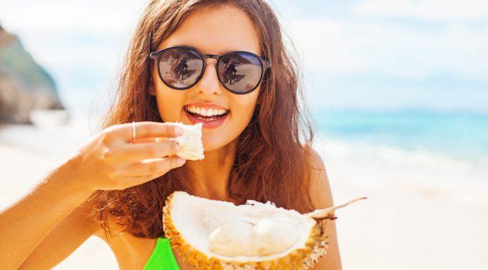 Health benefits of durian fruit