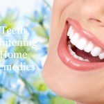 How to Get Rid of Yellow Teeth : 10 Home Remedies