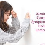 Anemia : Causes, Symptoms and Home Remedies