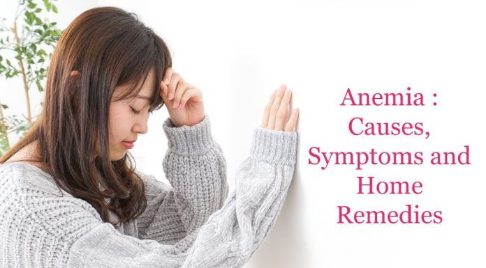 Anemia Causes
