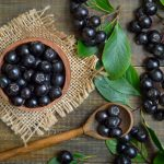 Aronia Berries (Chokeberries) Health Benefits