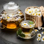 8 Benefits Of Chamomile Tea : Chamomile Tea is King for Stomach