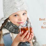 10 Best Natural Cough Remedies