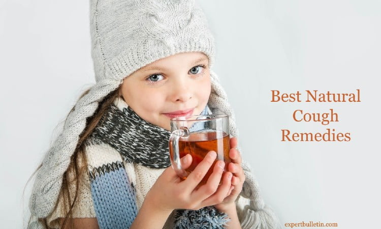 10Natural Cough Remedies