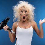 Home Remedies for Frizzy and Damaged Hair