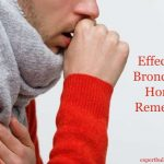 Bronchitis Home Remedies to Relieve Symptoms