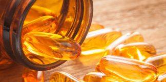 Fish Oil For Hair Loss