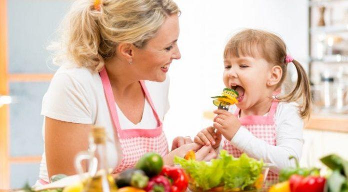 Fun Ways To Get Kids To Eat More Vegetables