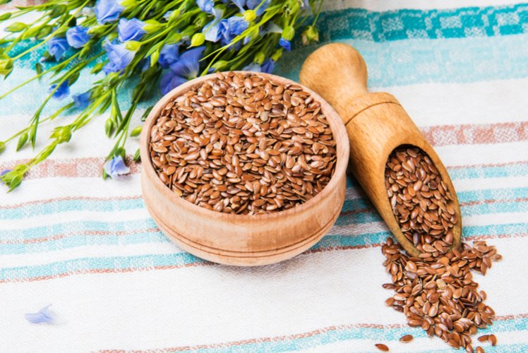 How Healthful is Flaxseed?