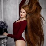 How to Grow Hair Faster and Longer : Effective Ways