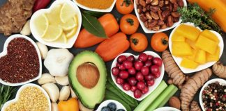 Whole Foods Lifestyle