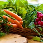 Wonderful Vegetables For Hair Growth