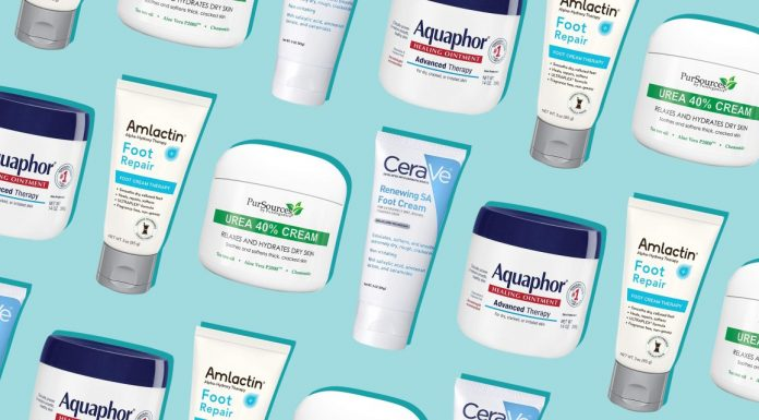 Best Foot Creams for Dry Feet and Cracked Heels