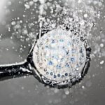 The 6 health benefits of the cold shower!