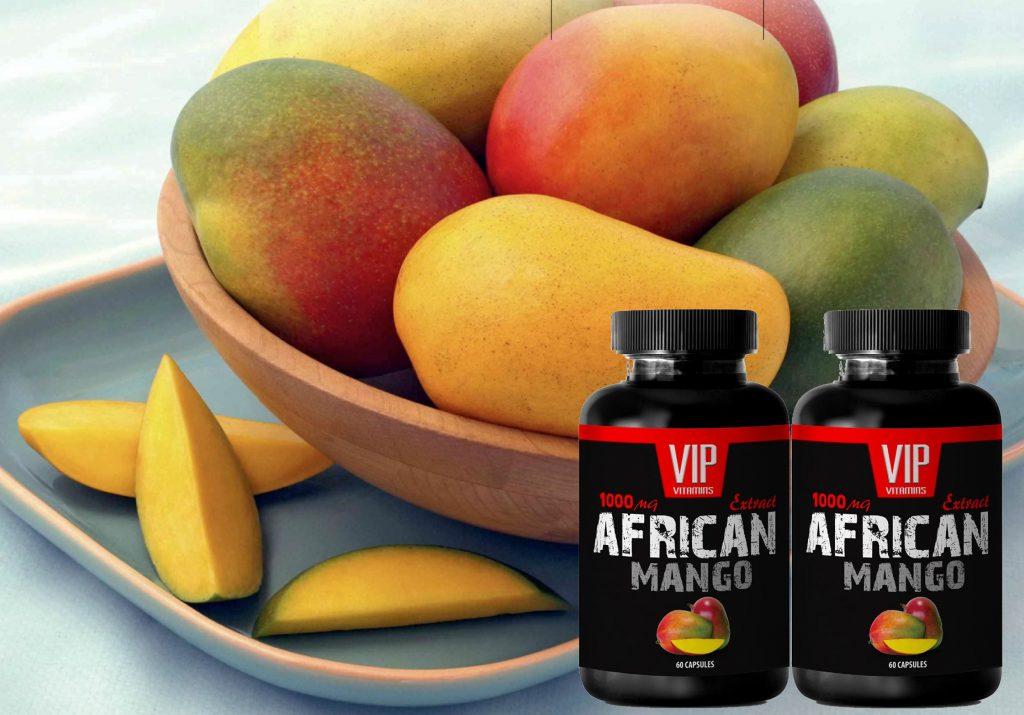 Benefits of African Mango Supplements